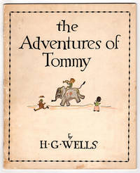 The Adventures of Tommy. Illustrated in colours by the author