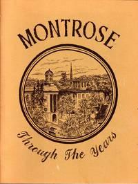 Montrose (Pennsylvania)Through The Years