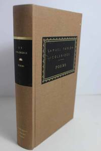 Poems of Samual Taylor Coleridge