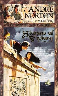Storms of Victory (Witch World: The Turning, Bk. 1)
