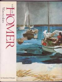 Winslow Homer Watercolors by  Donelson Hoopes - Paperback - 1976 - from Ultramarine Books (SKU: 000112)