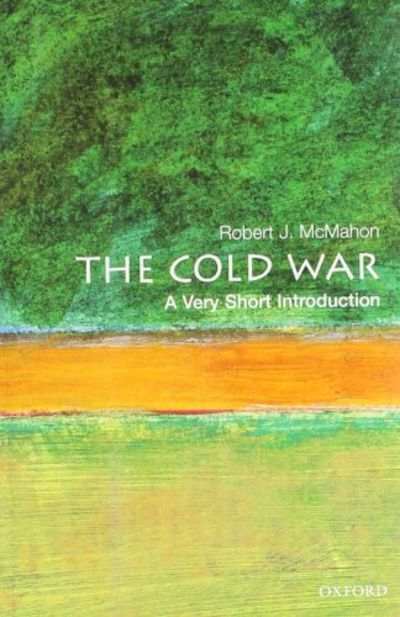 introduction for cold war essays