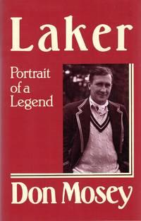 Jim Laker   Portrait of a Legend