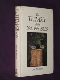 Titmice of the British Isles
