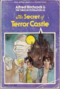image of The Secret of Terror Castle (Alfred Hitchcock and The Three Investigators)#1