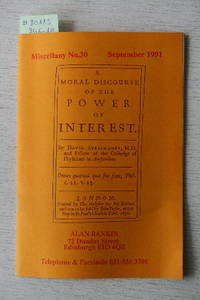 Miscellany no.30/september 1911 : An Important Pre -Enlightenment  Treatise, Armenian School Book, Art and Architecture, 42 Engraved Plates,  Bibliography, ....