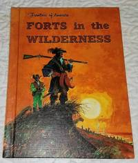 image of FORTS IN THE WILDERNESS