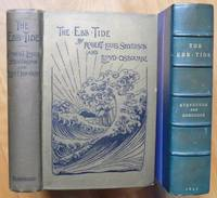 THE EBB-TIDE. A Trio and Quartette by  Lloyd  Robert Louis and Osbourne - First Edition - 1894 - from Sumner & Stillman (SKU: 14606)