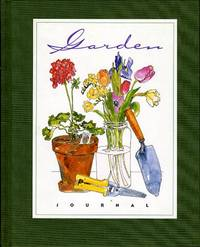 GARDEN JOURNAL by editors Of Horticulture Magazine - Hardcover - 1996 - from BPC Books (SKU: 12663)