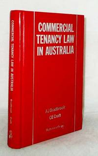 image of Commercial Tenancy Law in Australia