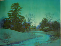 Peace at Twilight , Lull Brook by Maxfield Parrish - 1st Edition. - 1947 - from GibbsBooks.com  ( I.O.B.A.) and Biblio.com