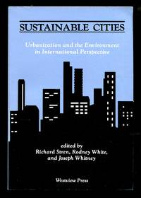 image of Sustainable Cities: Urbanization And The Environment In International Perspective