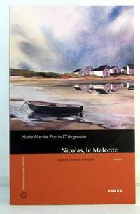Nicolas, le Malecite