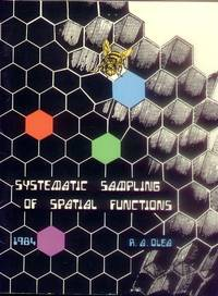 image of Systematic Sampling of Spatial Functions