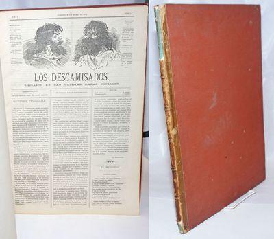 Madrid: Imprenta de los Sres Rojas / Imprenta de Folguera / Imprenta a Cargo de Juan Iniesta, 1873. ...
