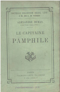 image of Le capitaine Pamphile