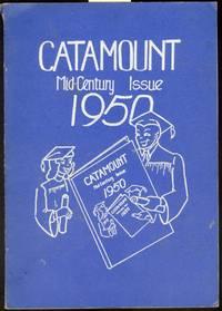 The Catamount: Bennington High School Yearbook 1950