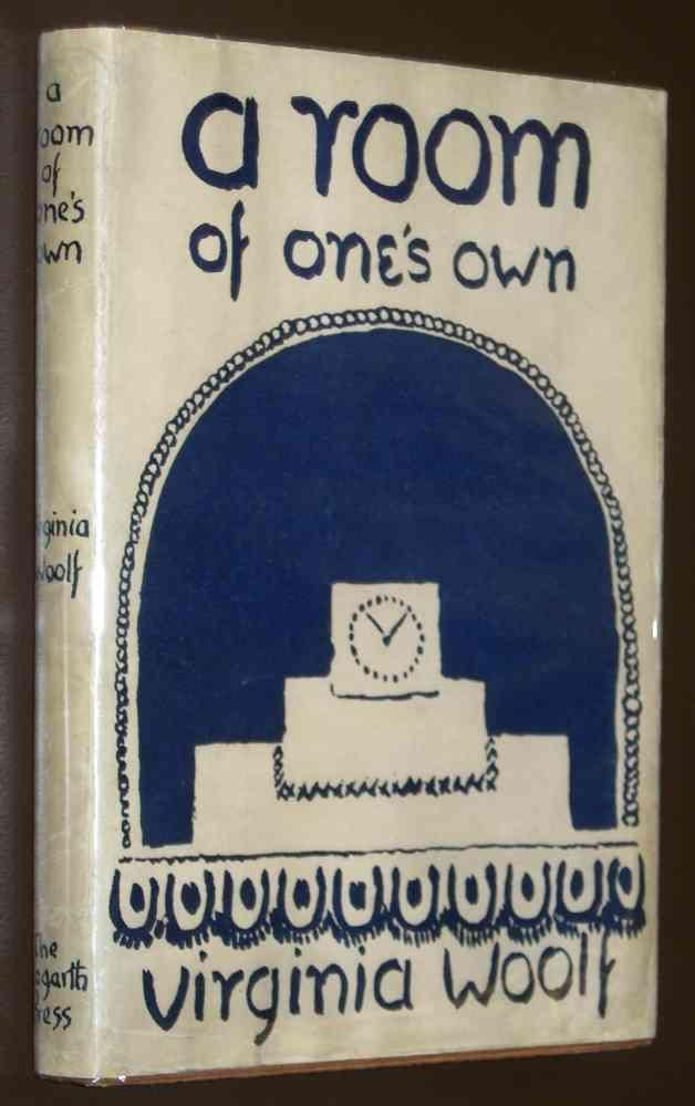a review of a room of ones own by virginia woolf Review: a room of one's own user review - kate weiskopf - goodreads this is my first virginia woolf novel i read and i actually really enjoyed it i read this in an english class called women in literature and i sadly had to drop it.