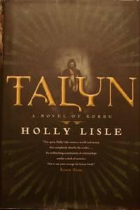 Talyn: A Novel of Korre