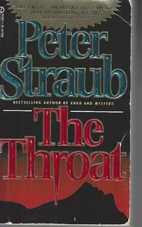 The Throat (Blue Rose, Book 3)