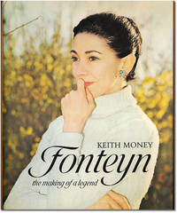 image of Fonteyn: The Making of a Legend.