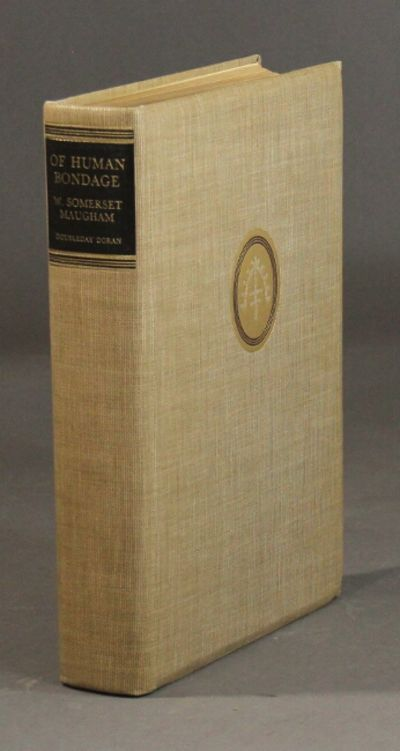 Garden City: Doubleday, Doran & Co, 1936. First illustrated edition limited to 751 copies signed by ...