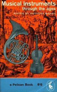 Musical Instruments Through the Ages