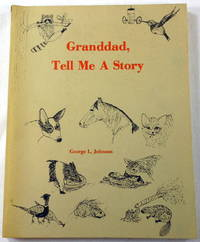 Granddad, Tell Me a Story