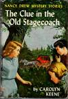 image of The Clue in the Old Stagecoach (Nancy Drew Mystery Series No. 37)