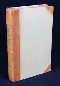 HISTORY OF THE SECT OF THE MAHARAJAS, OR VALLABHACHARYAS, IN WESTERN INDIA (First Edition)