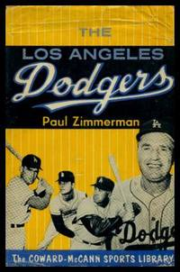 image of THE LOS ANGELES DODGERS