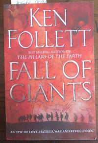 Fall of Giants: The Century Trilogy #1