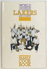image of World champion Los Angeles Lakers are cookin': Family cook book