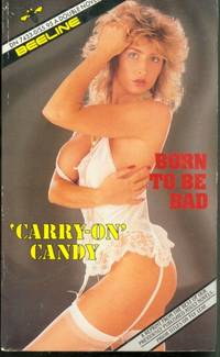 'Carry-On' Candy  &  Born to Be Bad  DN-7433