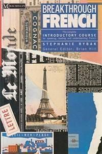 French (Breakthrough Language S.)