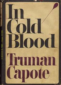 In Cold Blood : First Edition