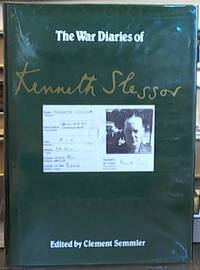 The War Diaries of Kenneth Slessor Official Australian Correspondent 1940-1944