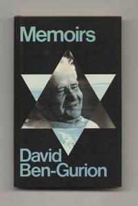 Memoirs  - 1st Edition/1st Printing