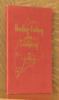 HUNTING-FISHING AND CAMPING
