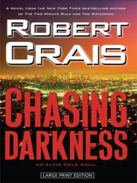 image of Chasing Darkness (Wheeler Hardcover)
