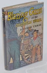 Blazing Guns on the Chisholm Trail [filmed as Red River]