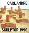 View Image 1 of 5 for Carl Andre: Sculptor 1996 Inventory #26722
