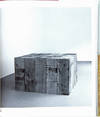 View Image 2 of 5 for Carl Andre: Sculptor 1996 Inventory #26722