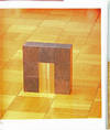 View Image 3 of 5 for Carl Andre: Sculptor 1996 Inventory #26722