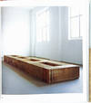 View Image 4 of 5 for Carl Andre: Sculptor 1996 Inventory #26722