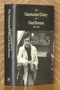 image of THE NANTUCKET DIARY 1973-1985