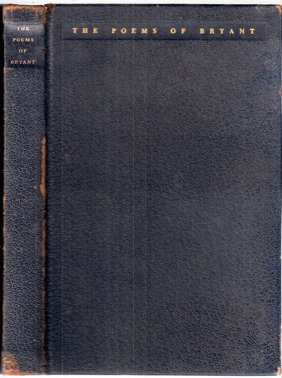 New York: Limited Editions Club, 1947. Hardcover. Foxing to endpapers and very light to title and co...