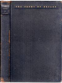 THE POEMS OF WILLIAM CULLEN BRYANT