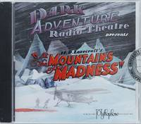 H.P. Lovecraft's 'At the Mountains of Madness'