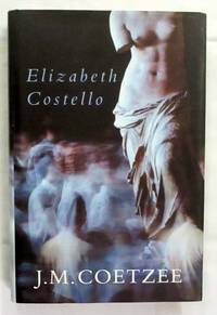 image of Elizabeth Costello Eight Lessons (signed copy)